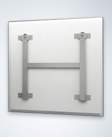glas infrarood paneel