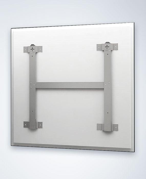 Infrarood Spiegel Verwarming Vanaf 279 Verwarmwinkel Nl