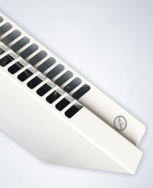 Adax Compact elektrische verwarming