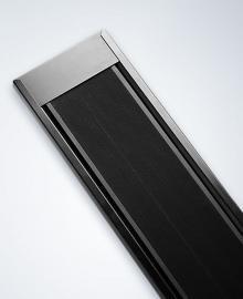 Fenix TH infrarood serre verwarming