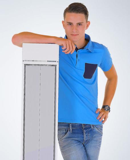 Fenix stralingspaneel