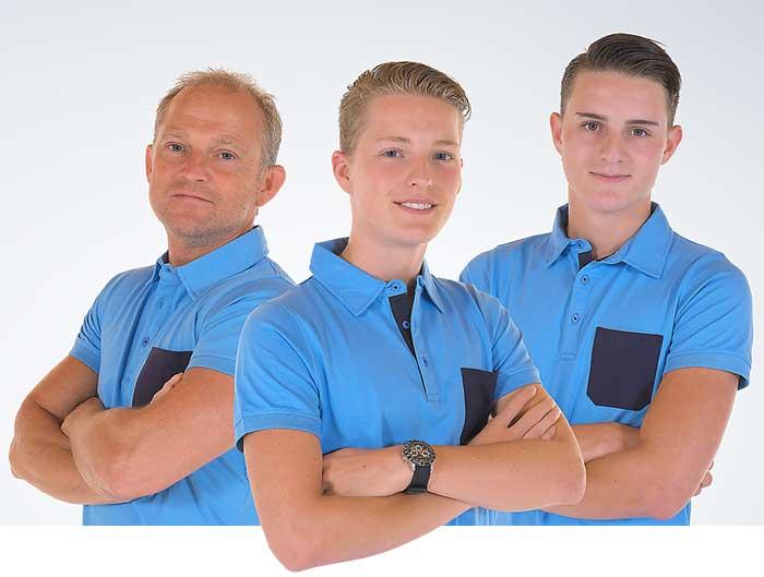Team verwarmwinkel.nl