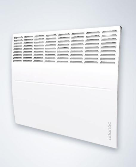 Atlantic F129 convector radiator Atlantic elektrische kachel