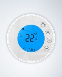 thermostaat infrarood verwarming