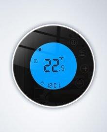 thermostaat infraroodpanelen