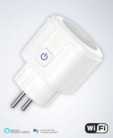 WiFi infrarood verwarming plug in schakelaar