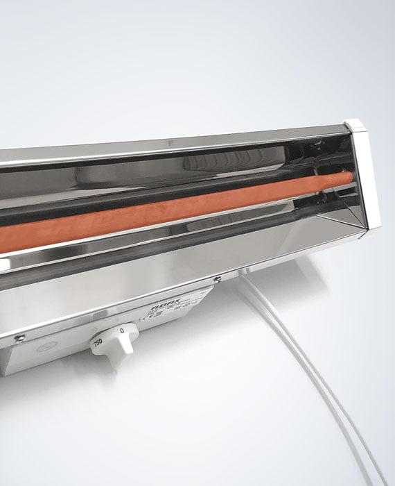 Adax Infrarood Badkamer Warmtestraler Vanaf € 119