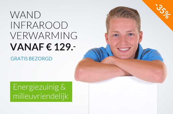 Elektrische verwarming infrarood verwarming goedkoop